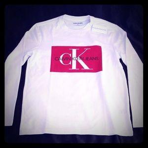 🆕️ Calvin Klein Jeans
